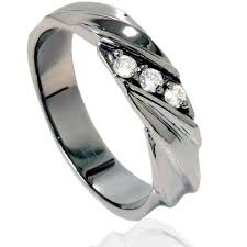 Mens Gunmetal Wedding Rings by Cheap Gunmetal Wedding Band Find Gunmetal Wedding Band Deals On