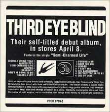 Third Eye Blind How S It Going To Be Best 25 Third Eye Blind Album Ideas On Pinterest Third Eye
