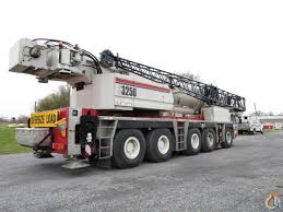 by tadano same as tadano atf 220g 5 crane for sale in baltimore