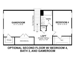 Ryland Homes Floor Plans by Ryland Homes Floor Plans Charlotte Nc