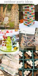 Outdoor Party Ideas by 34 Best Stock The Bar Party Ideas Images On Pinterest Marriage