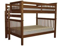 Charming Bunk Beds Full Over Queen Prescott Twin Over Full - Full over queen bunk bed