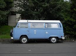 volkswagen bus front vw bus vws in portland