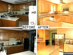 how much does it cost to restain cabinets kitchen cabinet costs per foot kitchen cabinets refinish kitchen