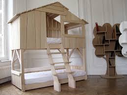 astounding treehouse bunk bed plans 98 for best design interior