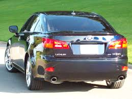 lexus is250 awd turbo 2007 lexus is 250 information and photos zombiedrive