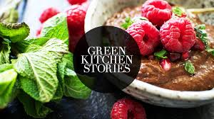 Green Kitchen Chocolate Mousse Green Kitchen Stories Youtube