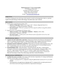 awesome and beautiful resume example for college student 16
