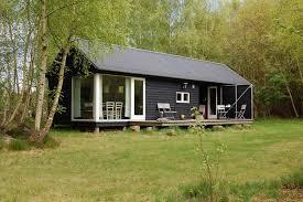 summer c cabins black møn huset længehuset 55 exterior great pin for oahu