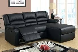 Sectional Recliner Sofas Microfiber Microfiber Reclining Sectional Sofa Adrop Me