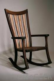 what features should i look for in an outdoor rocking chair