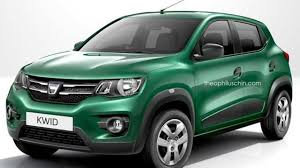 renault dacia 2015 renault rules out dacia kwid motor1 com photos