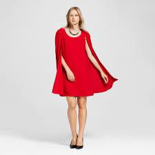 red cape spirit halloween 1960s style dresses retro inspired fashion