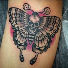 cool butterfly tattoos pictures to pin on tattooskid