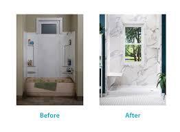 San Diego Bathroom Remodel by Bathroom Remodeling San Diego Bath Wraps