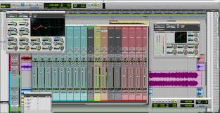 musicplayers com reviews u003e recording u003e avid pro tools digital