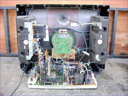 obsolete technology tellye panasonic tx 28a2ci chassis alpha 3