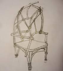 valentina gonzález wohlers wild bodged chairs