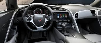 Corvette Zr1 Interior Image Gallery Of 2017 Corvette Zr1 Interior