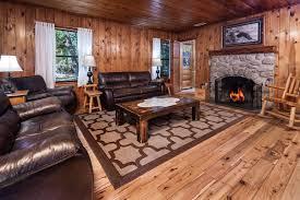 rustic cabin 5 idyllwild inn