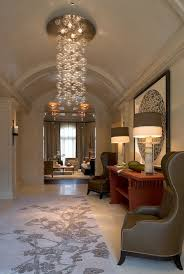 Foyer Lighting For High Ceilings Chandelier Awesome Modern Foyer Chandelier Marvellous Modern