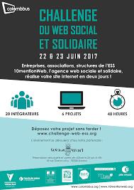 Challenge Site Hackathon 48h Pour Réaliser 6 Web Sceaux Smart