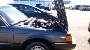 old honda accord 1985 honda accord retro review mint condition 30 years old youtube
