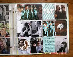 Project Life Wedding Album Elsie U0027s Project Life Updates U2013 A Beautiful Mess