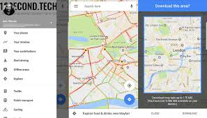 best android gps best offline gps and navigation apps for android androidpit