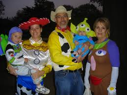 Halloween Family Costumes With Baby by Chcdp Halloween Celebration 2010