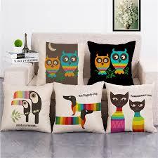 Cushion Pets Online Get Cheap Owl Pillow Pet Aliexpress Com Alibaba Group