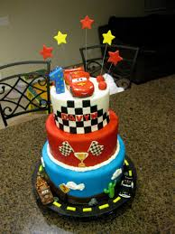 cars birthday cake decorating ideas decoration idea luxury