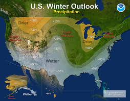 Southwest Michigan Map by Noaa Winter Forecast See How Michigan Is Expected To Fare Mlive Com