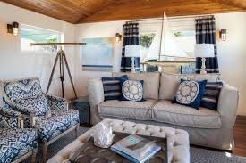 coastal living rooms that will make you yearn for the beach living