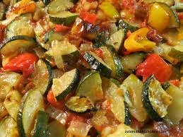 Roasted Vegetables Recipe by Vegetables Cooked In Olive Oil Ozlem U0027s Turkish Table