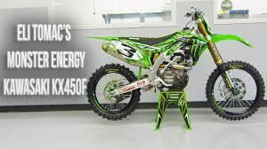 monster motocross gloves monster energy pro circuit kawasaki returns from the break drn