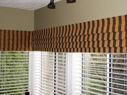curtains and window treatments formal dining room valance window