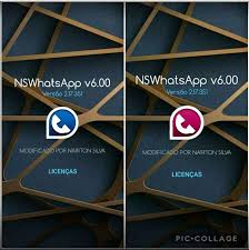 whasapp apk ns whatsapp v6 0 apk version
