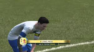 fifa 16 messi tattoo xbox 360 ea sports fifa 16 messi tattoo s youtube