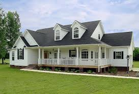 Country Homes Plans by Farmhouse Style Ranch 3814ja Architectural Designs House Plans