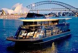 sydney harbour cruises new years party cruises tickets sydney ticketed cruises