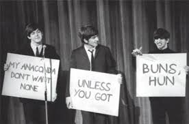 Beatles Memes - the beatles make a good point kill the hydra