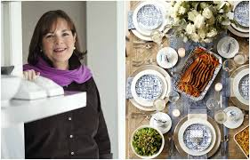 barefoot contessa dinner party ina garten s entertaining tips williams sonoma taste