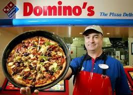 domino pizza ukuran large berapa slice domino pizza delivery harga dan menu harga menu paket delivery