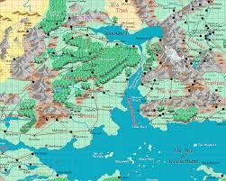 Map Of Faerun Zhentarimmandate Gif
