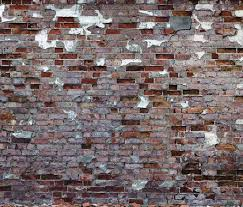 exposed brick adornments haga u0027attic u0027 wallpaper