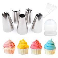 cupcake decorating tips pridebit cupcake cake decorating tips 5 large 4