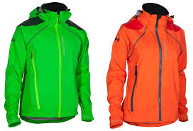 cycling rain shell showers pass partners with imba for waterproof trail jacket