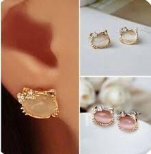 hello earrings hello fashion earrings ebay