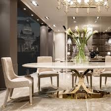 Luxury Dining Room Set Dining Furniture High End Dining Tables 1 High End Italian